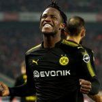 Batshuayi Temukan Ketajamannya di Dortmund
