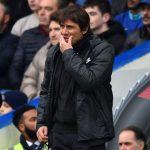 Conte Minta Chelsea Lebih Realistis