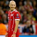 Robben Akui Hampir Pernah Bergabung ke MU