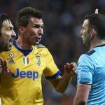 Kross: Buffon Harus Menerima Penalti Itu