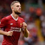 Henderson Sebut Itu Kemenangan Bagus Buat Liverpool