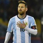 Messi Tegaskan Hubungannya Dengan Dybala Cukup Baik