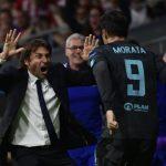 Conte Beri Pujian Untuk Morata