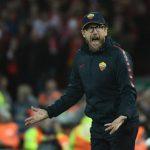Di Francesco Disebut Pelatih Yang Selalu Optimis