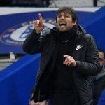 Conte Kembali Kritik Para Strikernya