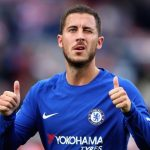 Hazard Optimis Chelsea Finish Empat Besar