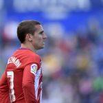 Valverde Beri Tanggapan Terkait dengan Griezmann