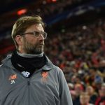 Klopp Minta Liverpool Bisa Finish Empat Besar