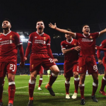 Monchi Akui Liverpool Sulit Ditumbangkan