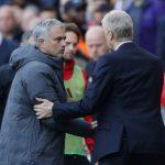 Mourinho Akui Ingin Duel Dengan Wenger Lagi