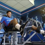 Neymar Kembali Jalanni Latihan Dengan PSG