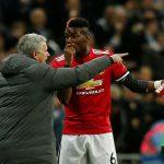 Mourinho Yakinkan Pogba Bertahan
