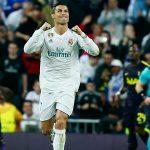 Varane Tak Terkejut Dengan Performa Cemerlang Ronaldo