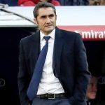 Valverde Jelaskan Mengenai Rotasi Barca Hadapi Celta