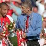 Henry: Wenger Berjasa Dalam Kesuksesan Karier Saya
