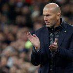 Zidane Akui La Liga Sulit Dimenangi