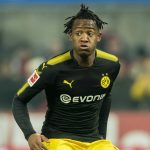 Tawaran Dortmund Untuk Batshuayi Ditolak Chelsea