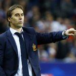 Madrid Pilih Lopetegui Sebagai Bos Baru