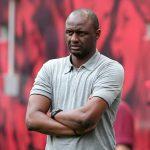 Vieira Pasti Bakal Kembali Lagi ke Inggris