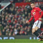 Herrera Tegaskan Tak Tinggalkan Old Trafford