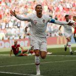 Ronaldo: Yang Penting Portugal Menang