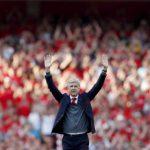 Wenger Tegaskan Tak Ada Kontak Dengan Jawara Ligue 1