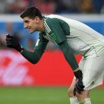 Madrid Dikabarkan Sudah Ajukan Tawaran ke Courtois