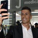 Cancelo Akui Senang Bergabung ke Turin