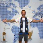 Inter Siap Amankan Tanda Tangan Politano