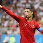 Ronaldo Tegaskan Tak Ingin Bahas Soal Masa Depannya Dulu