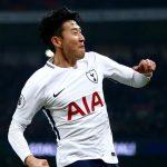 United Inginkan Son Heung Min?