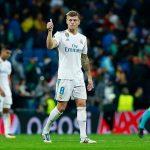 Madrid Takkan Lepas Toni Kroos