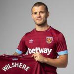 Wilshere Resmi Berseragam West Ham