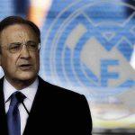Perez Janjikan Datangkan Pemain Hebat Untuk Madrid