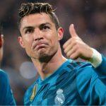 United Tampaknya Gagal Pulangkan Ronaldo