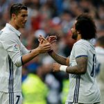 Ronaldo Dikabarkan Ajak Marcelo ke Turin?