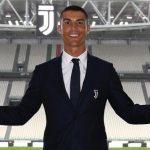 Ronaldo Bisa Saja Buat Sejarah Baru di Serie A