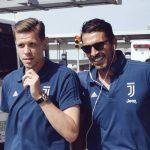 Szczesny Akui Berat Menggunakan Jersey Buffon