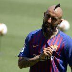 Vidal Ingin Menangi UCL Bersama Barca