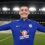 Chelsea Pinjam Kovacic dari Madrid