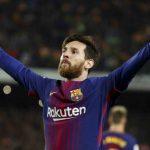 Roma Minta Messi Sebagai Ganti Malcom?