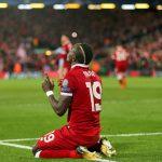 Liverpool Ingin Segera Perpanjangan Kontrak Sadio Mane