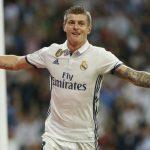 Madrid Dikabarkan Pasang Harga Tinggi Untuk Kroos
