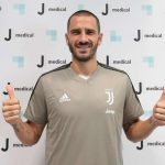 Mourinho Kembali Gagal Dapatkan Bonucci