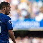 Zola Sebut Hazard Belum Dalam Kondisi 100 Persen