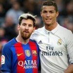 Messi Buka Suara Soal Transfer Ronaldo