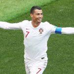 Ronaldo Dikabarkan Absen Perkuat Portugal