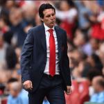 Emery Butuh Waktu Untuk Perbaiki Skuad Arsenal
