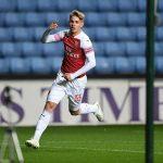 Smith Akui Senang Bisa Tetap Bertahan di Arsenal