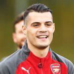 Xhaka Akui Performa Semakin Bagus di Arsenal